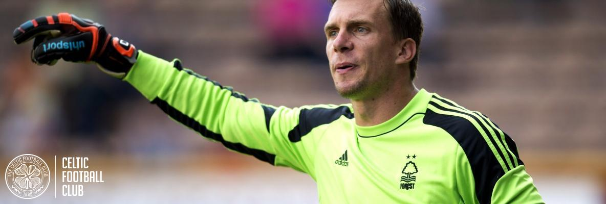 Celtic delighted to sign goalkeeper Dorus de Vries