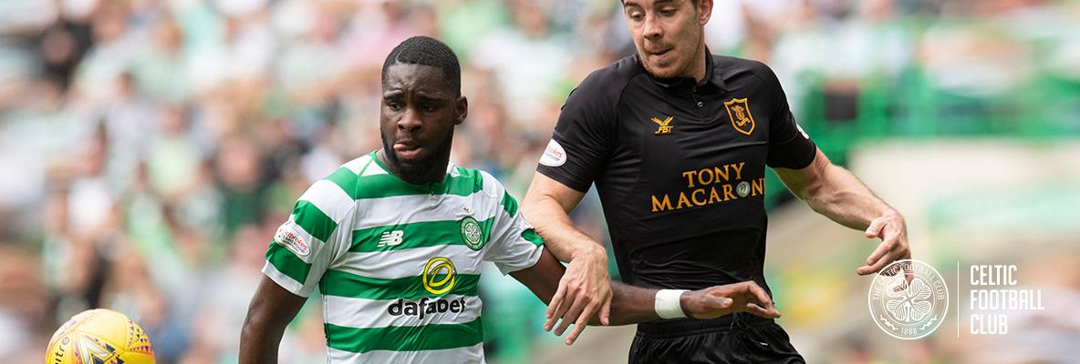 Manager: Players are now focused on Livingston challenge