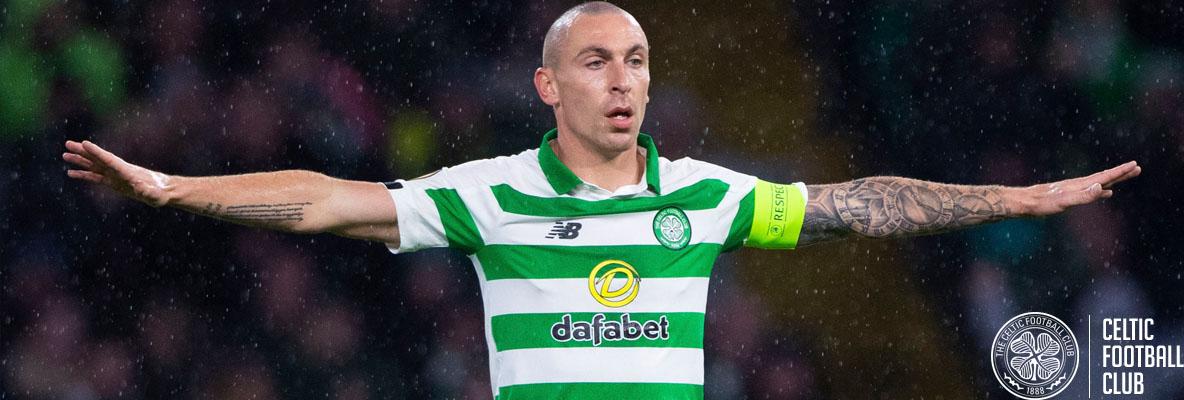 Brown starts for Celtic in semi-final against Hibernian