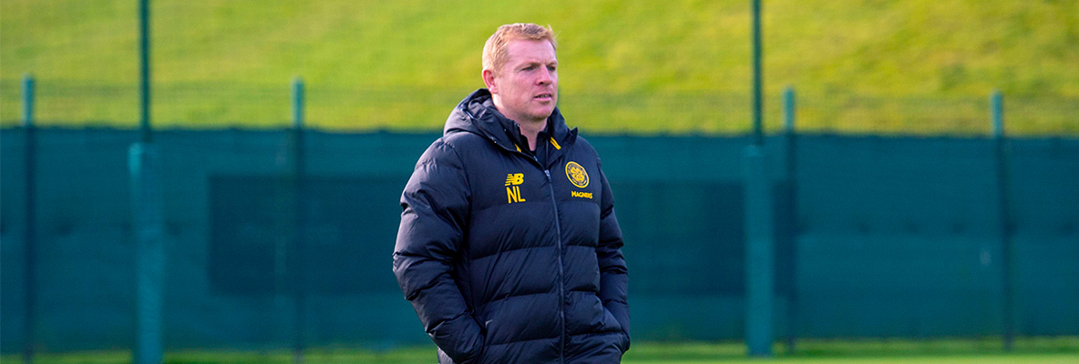Neil Lennon: Celts ready and primed ahead of domestic return