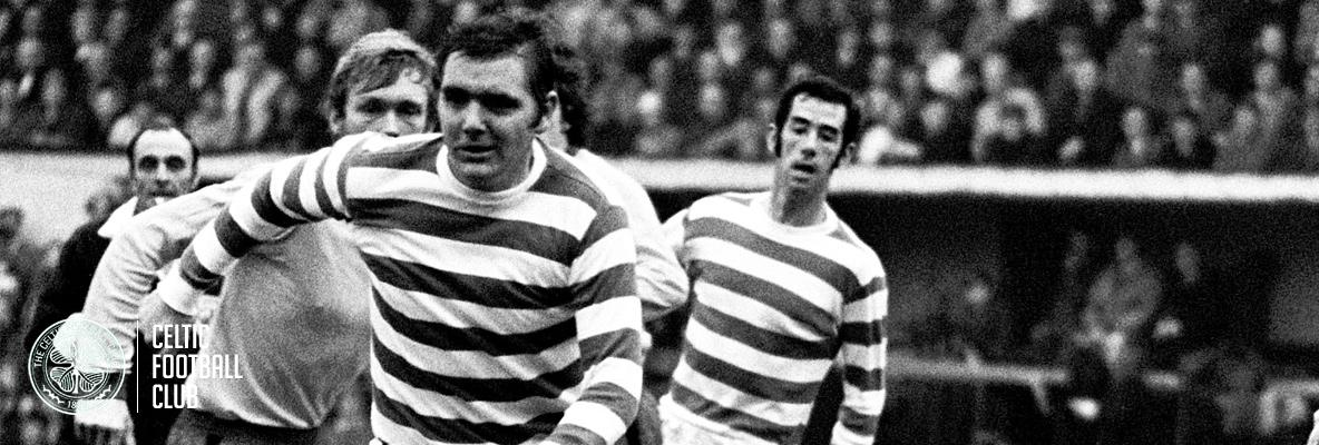Bobby Murdoch: When he played, Celtic played
