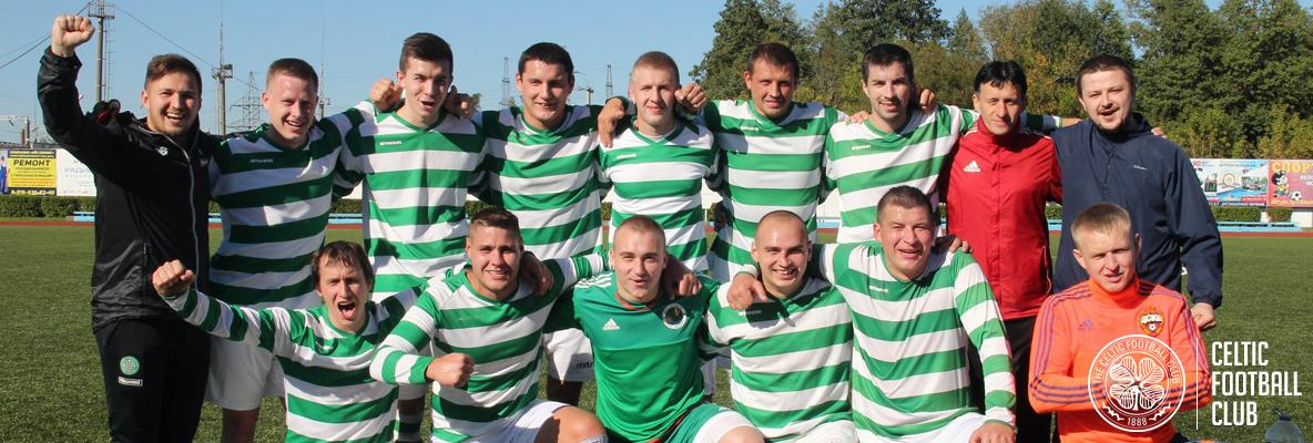 Meet Russia's biggest Hoops fan and founder of Celtic Shatura