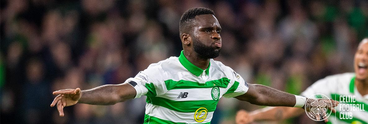 The best of Celtic TV's Access All Areas: Europa League run begins