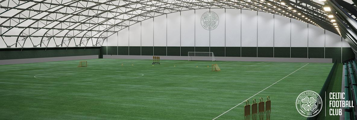 Celtic Announce Major Re-development Plans