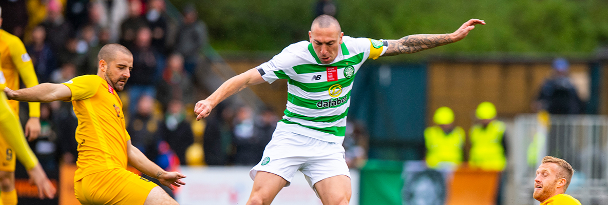 Scott Brown: Disappointing result but we will bounce back