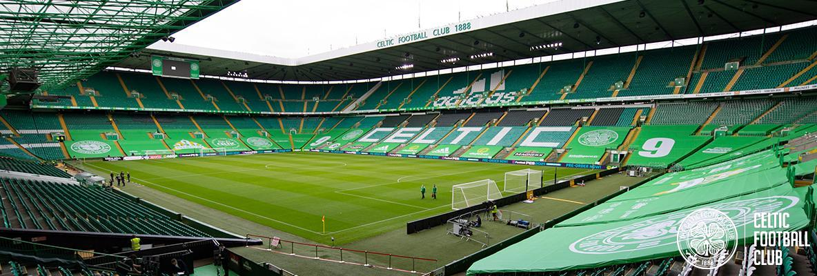 Celtic supporters ready to return to Celtic Park when possible