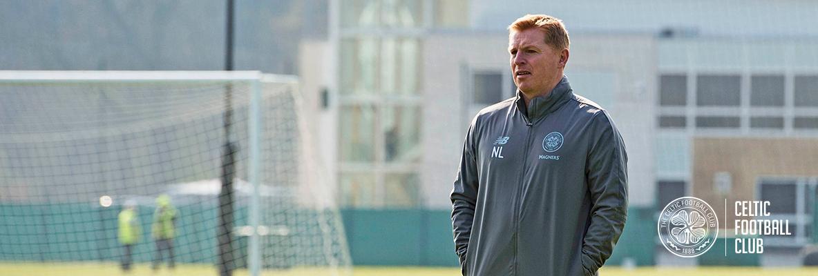 Neil Lennon: Celts must maintain momentum for Hibs game