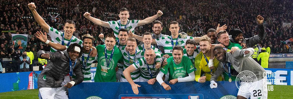 Mikael Lustig: Seven-in-a-row is incredible