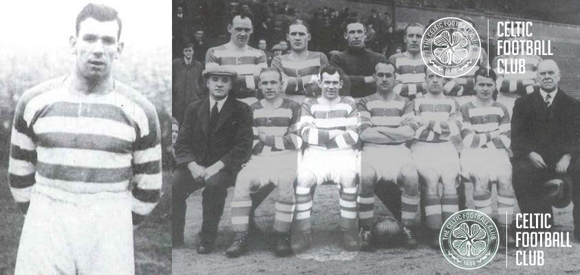 Jimmy McGrory's record goal-scoring day