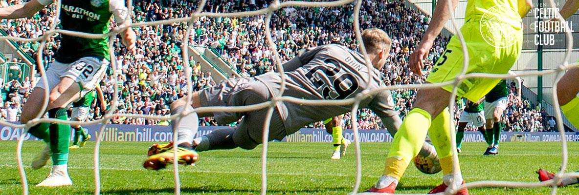 Scott Bain: Focus now is on return to Paradise and getting the win