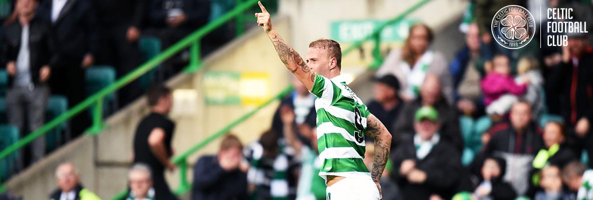 Griffiths looks forward to another special Euro night at Paradise