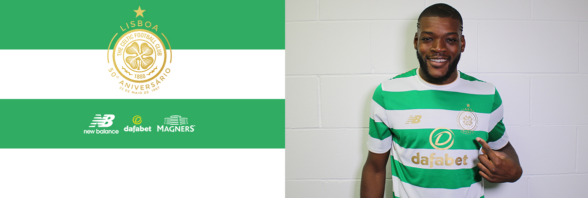 Celtic delighted to sign highly-rated Olivier Ntcham on 4-year deal