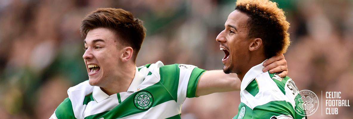 Celtic fight back to reach Scottish Cup semi-finals