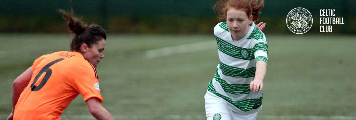 Colette Cavanagh: Confidence is high in Celtic camp for City clash