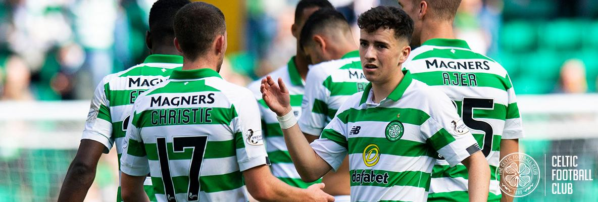Celtic to play Partick Thistle in last eight of Betfred Cup