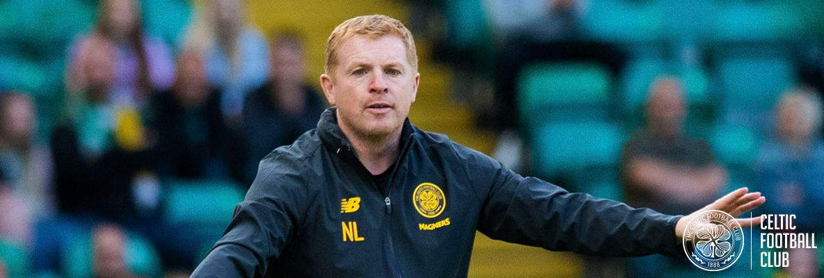 Manager: Bhoys had to show character in League Cup test