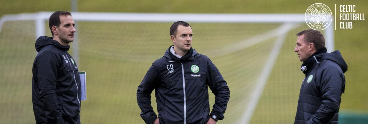 Brendan Rodgers: Bhoys are ready for fixture pile-up