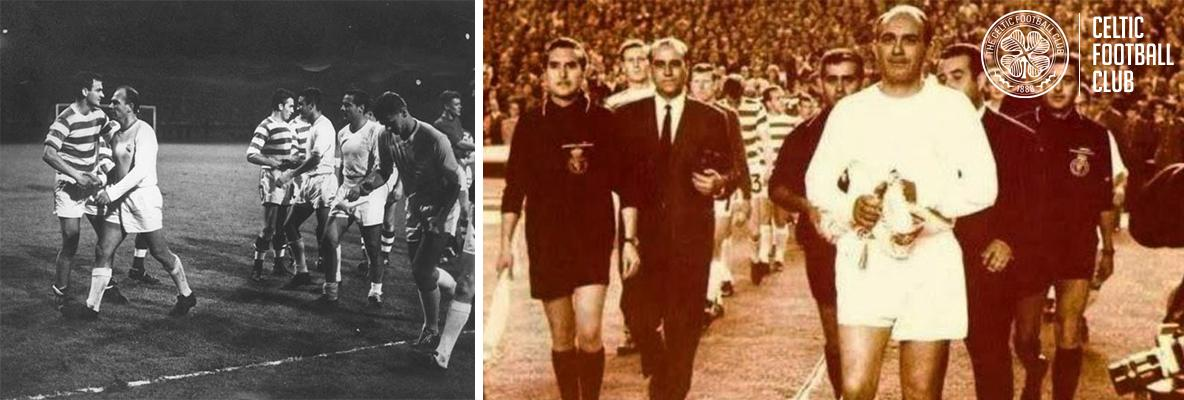 They Played At Paradise - Alfredo Di Stefano