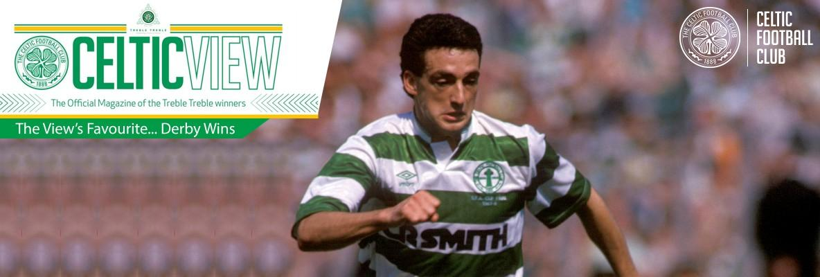 The View's Favourite… Derby win: the perfect pass at Paradise