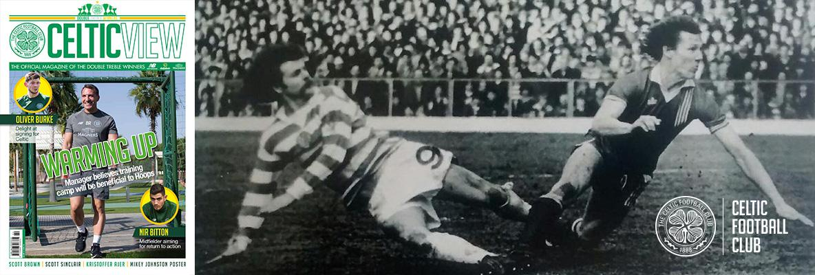 Celtic View feature: Story of the 1978/79 winter shutdown: Part 2