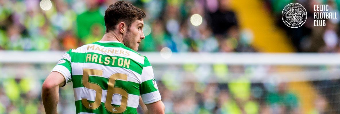 Anthony Ralston joins Dundee United on emergency loan