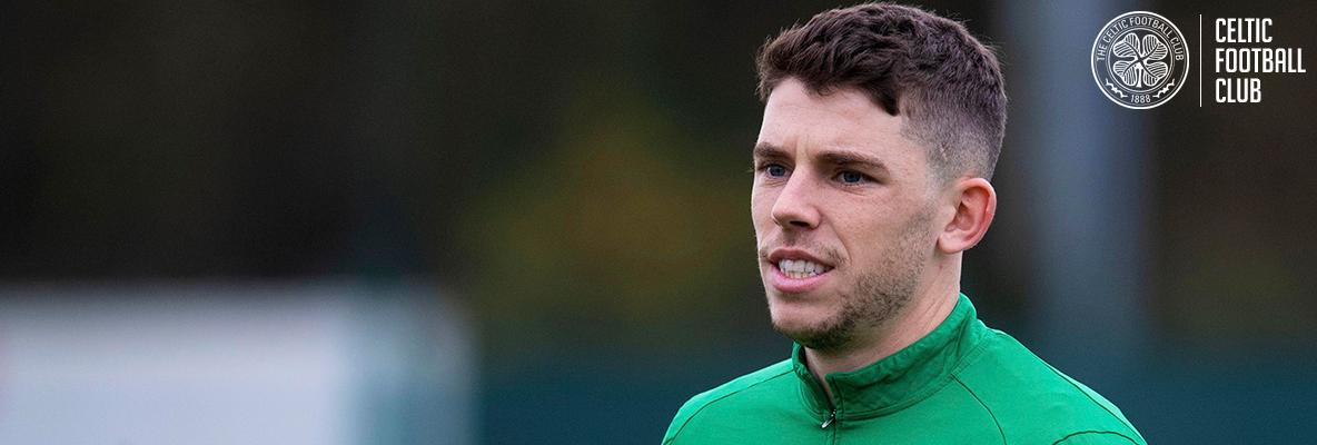 Ryan Christie: We just want everyone to keep being safe