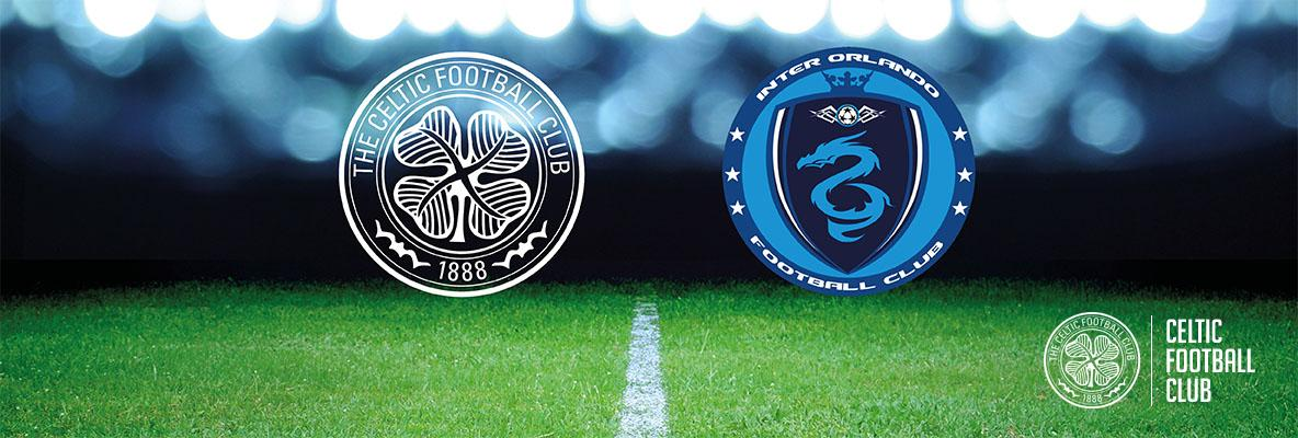 Celtic Soccer Academy's new partnership with Inter Orlando