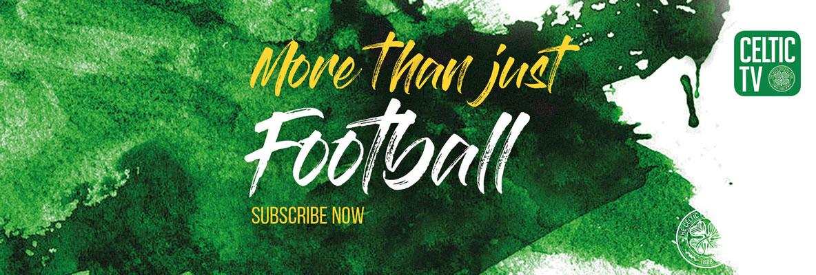 New features and old favourites on Celtic TV for the season ahead