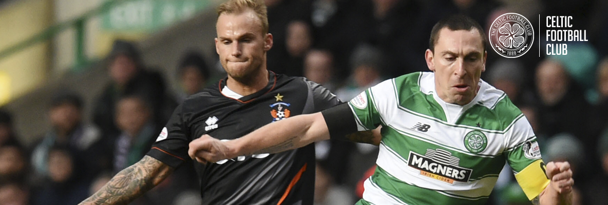Frustration as Celtic draw against Kilmarnock