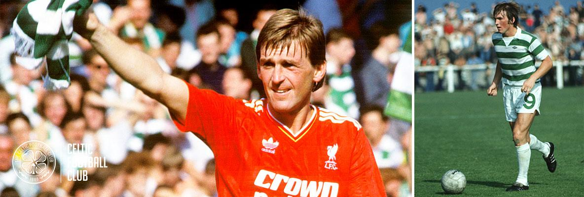 Liverpool name stand in tribute to Kenny Dalglish