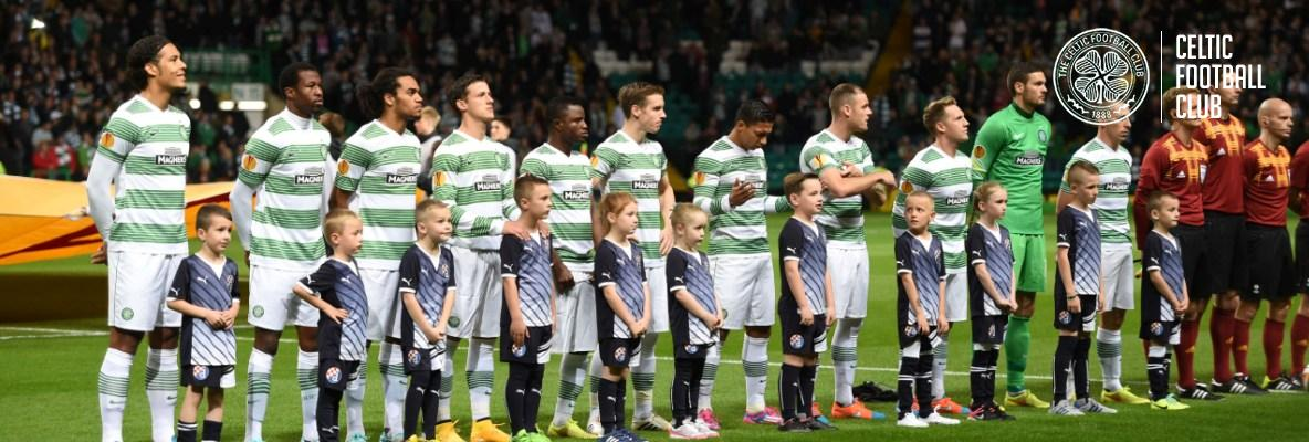 Four games in 10 days in Paradise – Get behind the Bhoys
