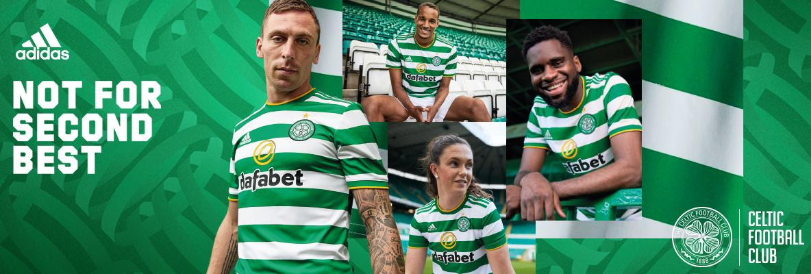Midnight Launch as Stores Prepare For the adidas x Celtic FC Kit on Sale!