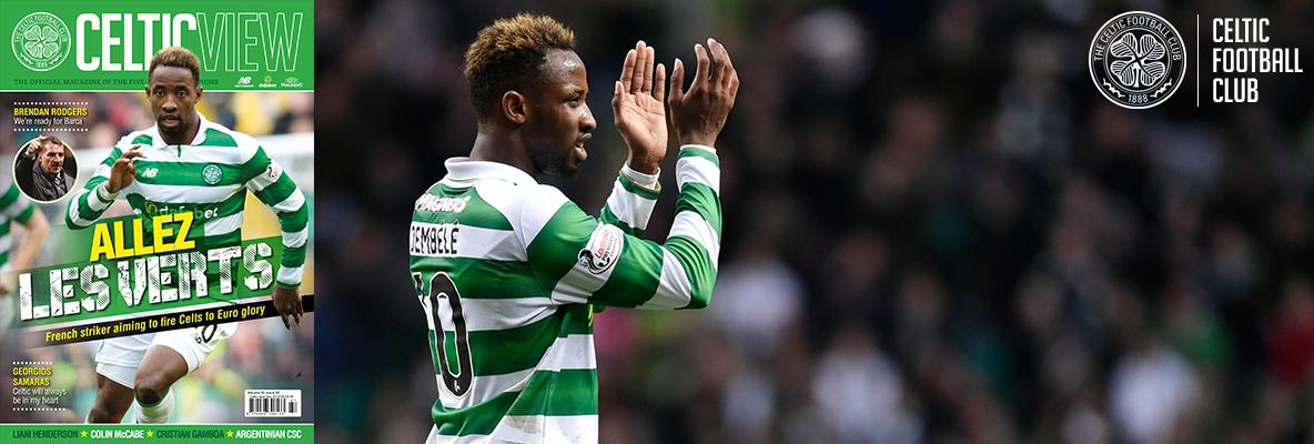 Moussa's hoping for his first medal at Hampden
