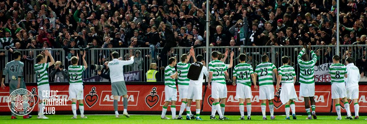 Celtic to play St Pauli in pre-season friendly