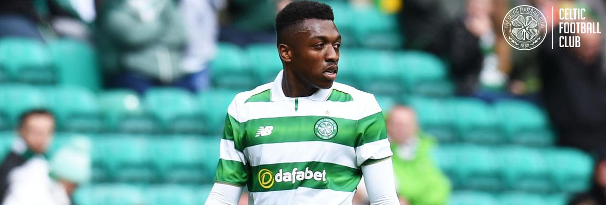 Darnell Fisher leaves Celtic for Rotherham United