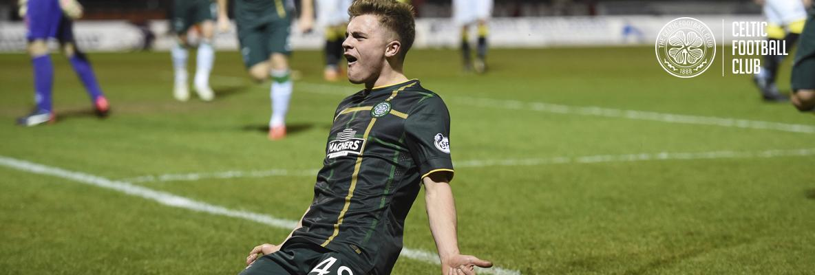 Forrest to the fore as Celts sink Saints