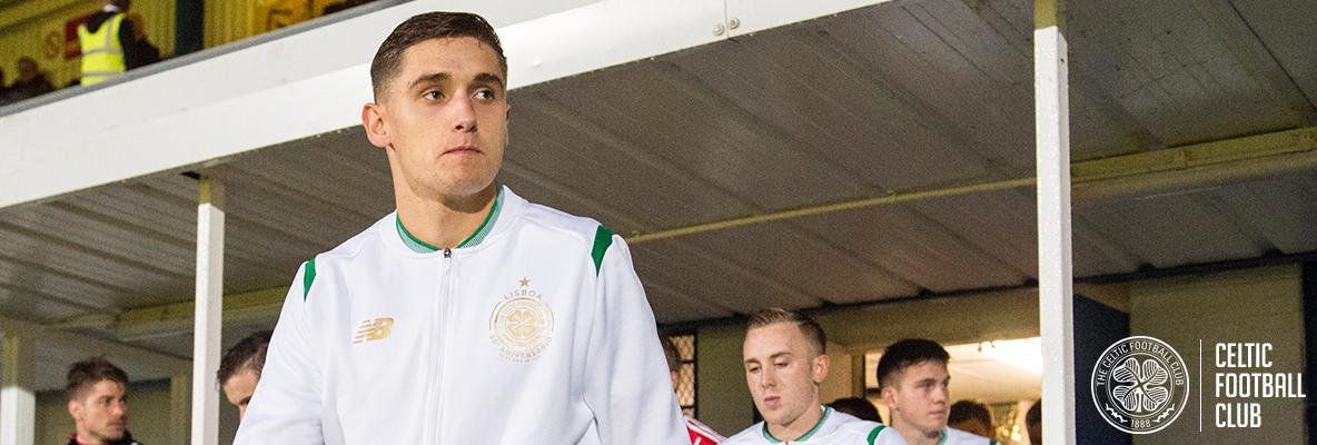 Young Celts head out on loan