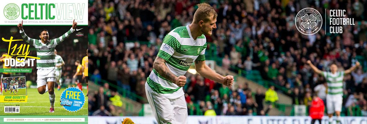 Guidetti: Enjoying life a game at a time