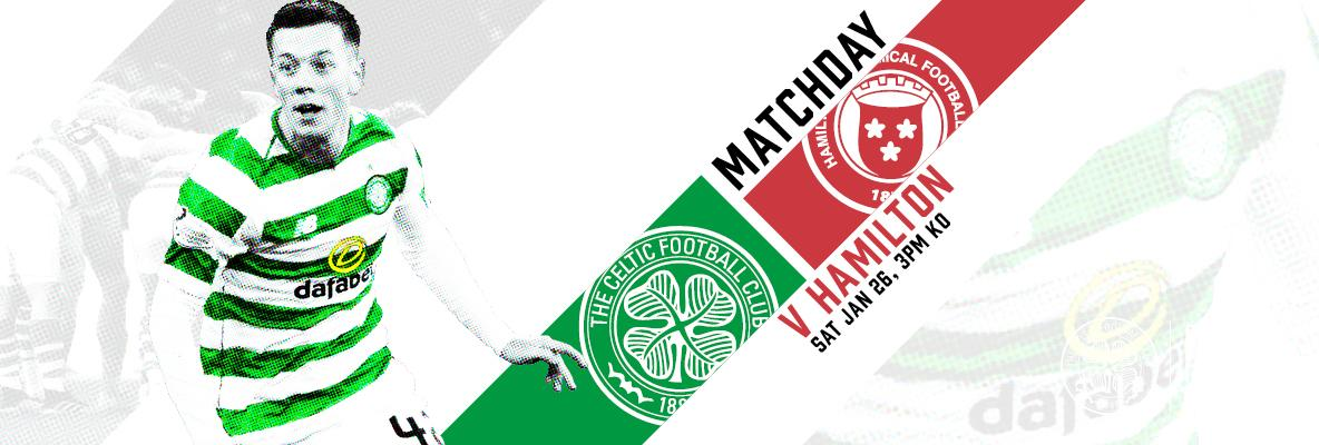 League action continues with Celtic v Accies – tickets available now!