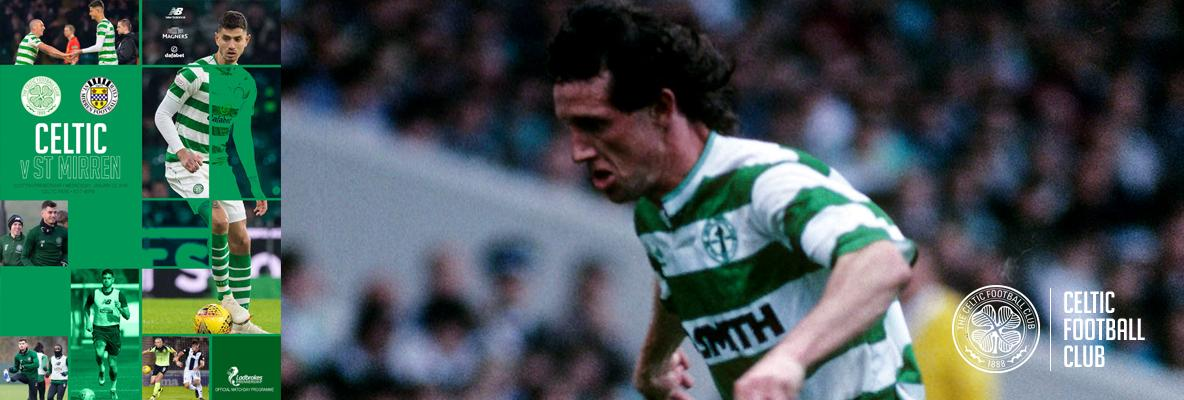 Billy Stark: Brendan Rodgers' Celtic record is absolutely incredible