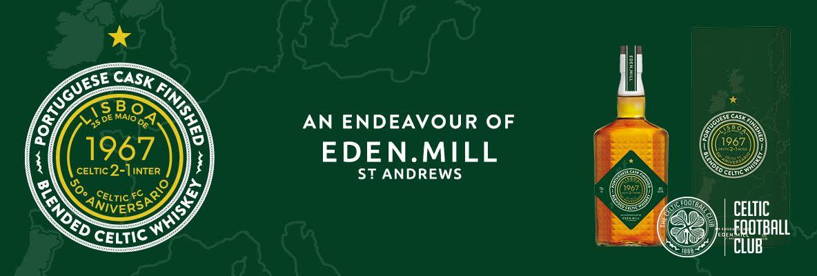 Eden Mill proud to be part of the '67 celebrations