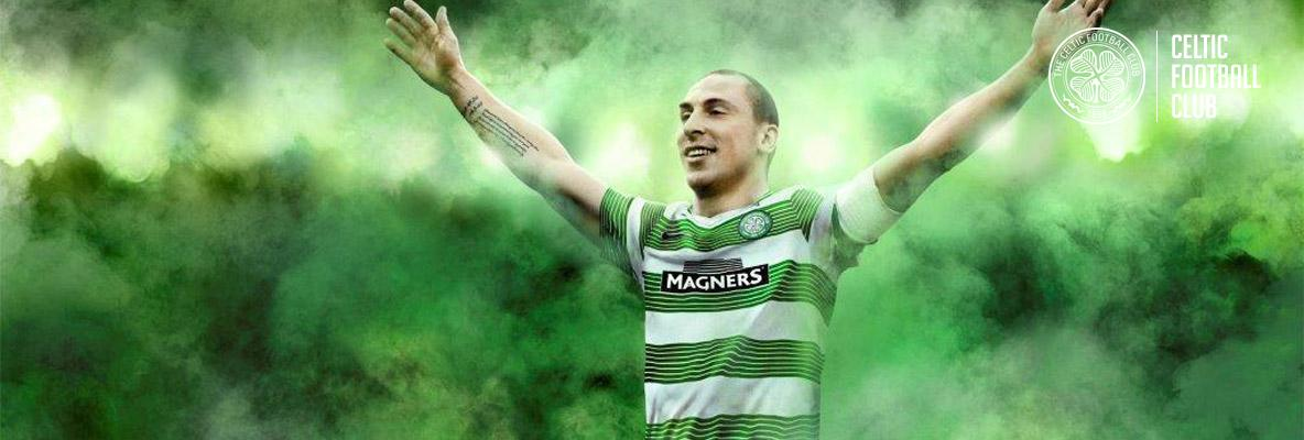 Glasgow's Green and White – Further kit reductions in store