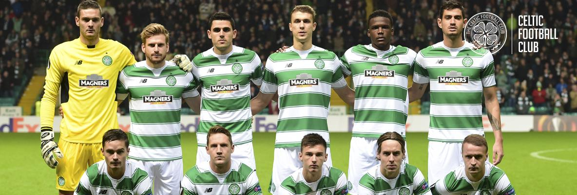 Celts slip to Molde defeat at Paradise