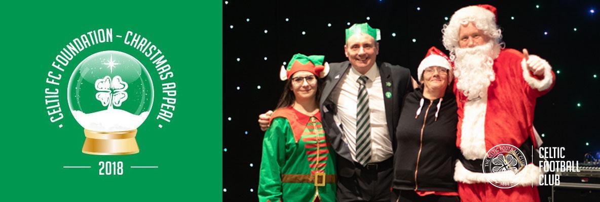 Foundation Christmas Appeal beneficiary: Simon Community