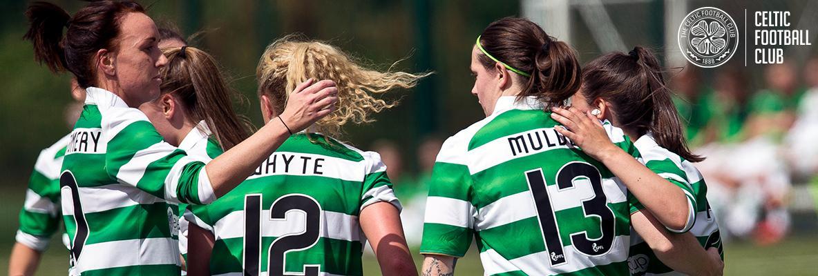 Celtic Women fight for full points in last home game