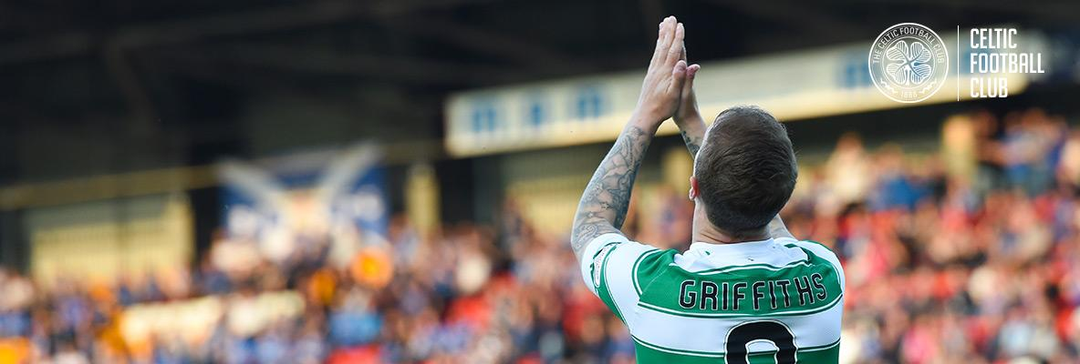 Griffiths makes history but Celts defeated in Perth