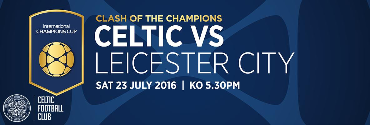 Secure your seat for the clash of the Champions