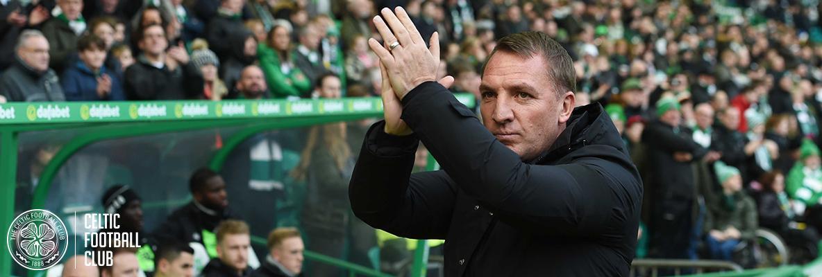 Manager hails fantastic Forrest after Glasgow derby triumph