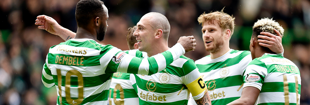 Dominant Celts cruise past Ross County