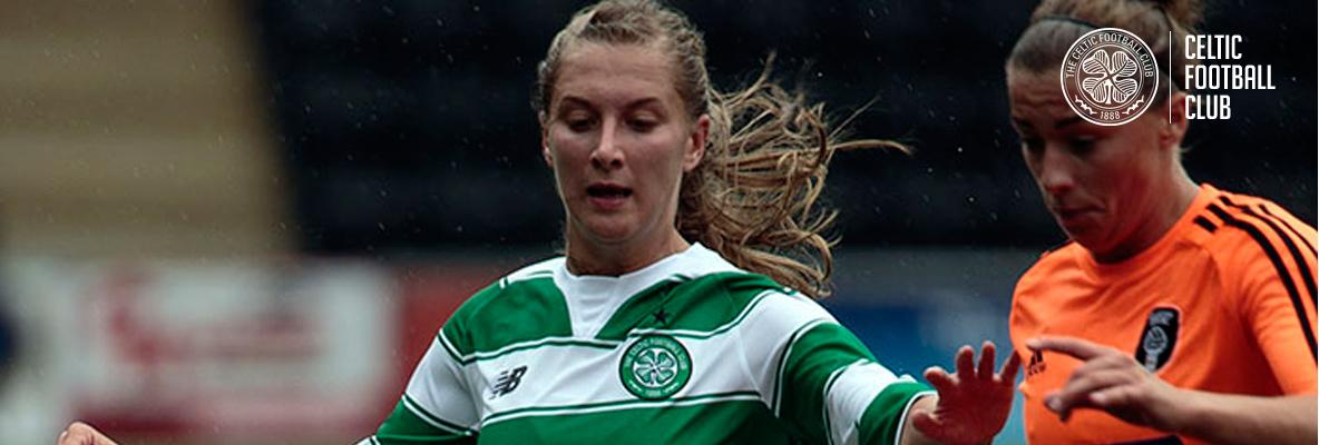 Support can play a part as Celtic Women take on Glasgow City